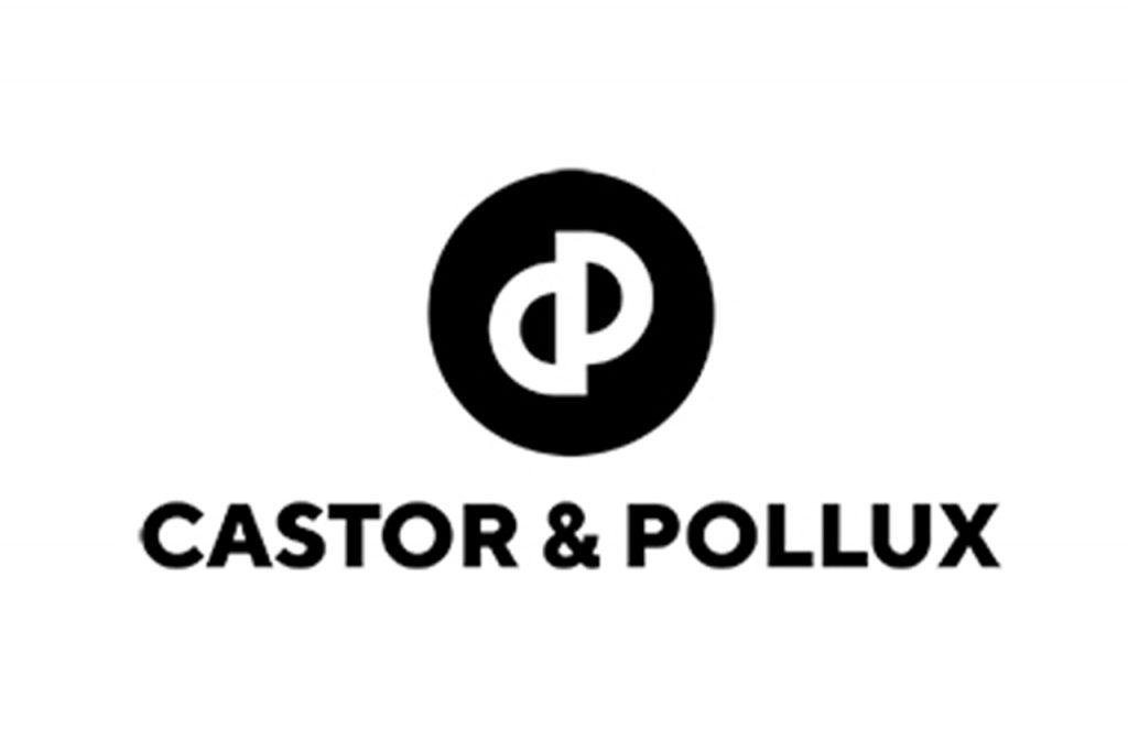 logo castor et pollux
