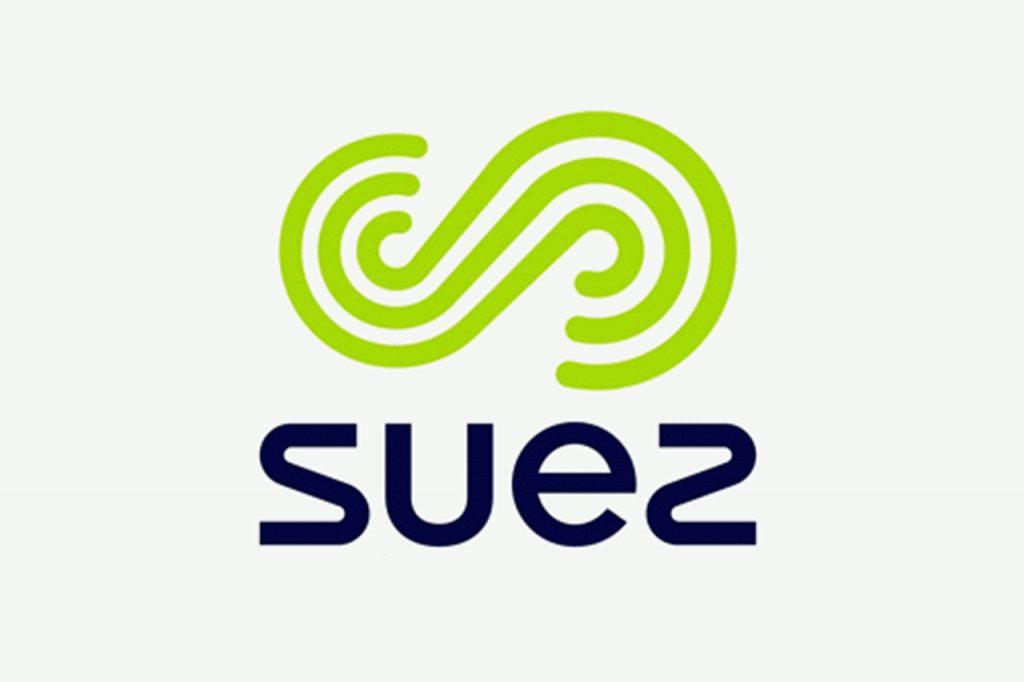 Logo Client SUEZ